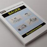 Catálogo Bock acoplamentos bauer