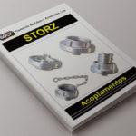 Catálogo Bock acoplamentos storz